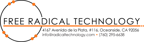 Free Radical Technology Logo